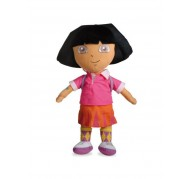 Peluche de Dora la Exploradora 24cm