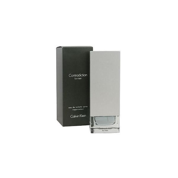 Contradiction By Calvin Klein For Men Eau