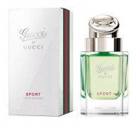 Gucci By Gucci Sport edt 90ml