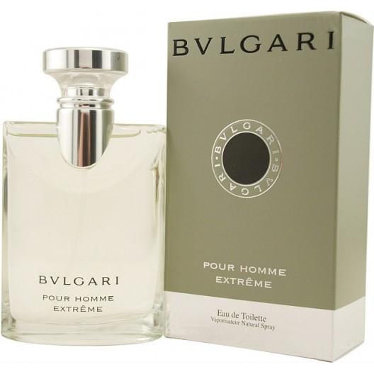 Parfum Bvlgari Extreme Homme