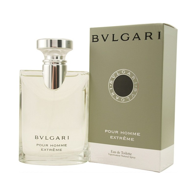 10aeb4f3a0b Purchase price of the perfume BVLGARI EXTREME POUR HOMME