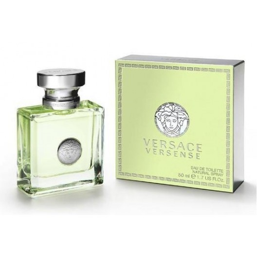 Parfum Versace Versense