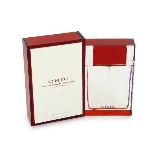 Perfume Carolina Herrera Chic