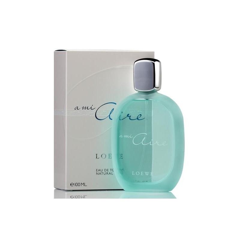 perfume aire de loewe
