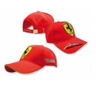 Cap Fernando Alonso Signs