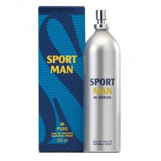 Parfum Puig SportMan