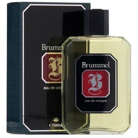Parfum Puig Brummel