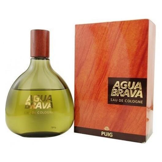 Parfüm Puig Agua Brava