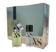 Set XS Paco Rabanne edt 100ml + Deo 100ml