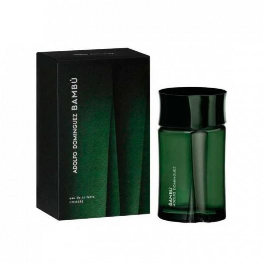 Parfüm Adolfo Dominguez Bambu für mann