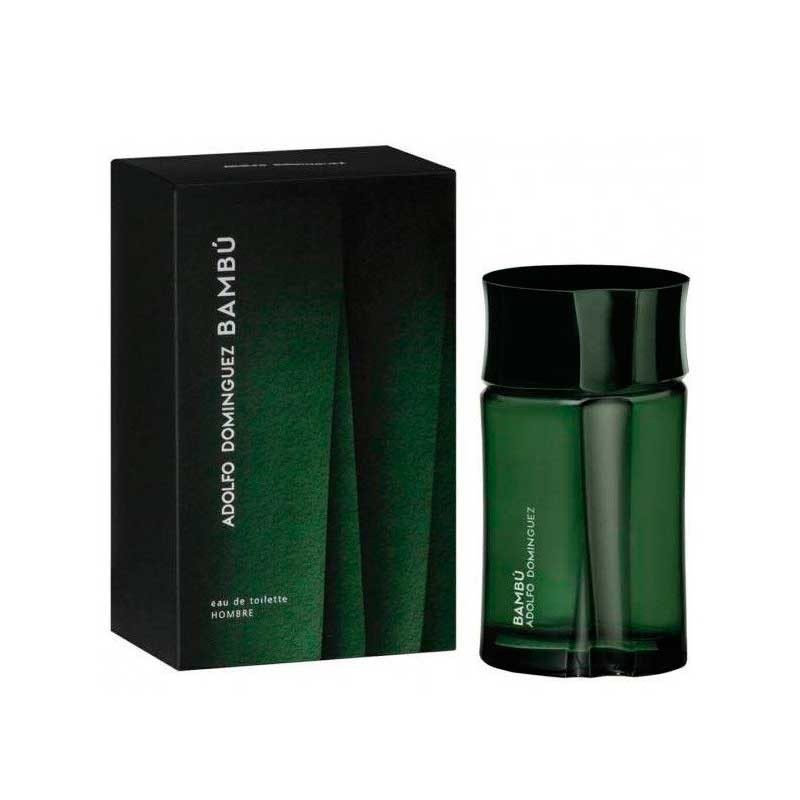 Perfume adolfo dominguez bambu man at the best price for Adolfo dominguez perfume