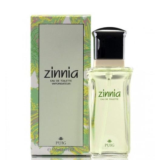 Parfum Puig Zinnia