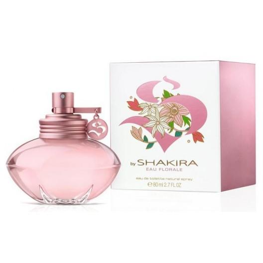 Perfume Shakira S by Eau Florale