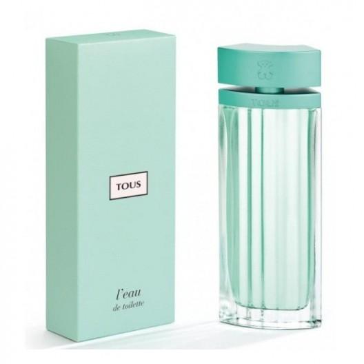 Perfume Tous L'eau