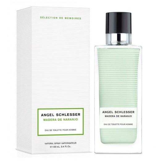 Parfum Angel Schlesser Madera de Naranjo