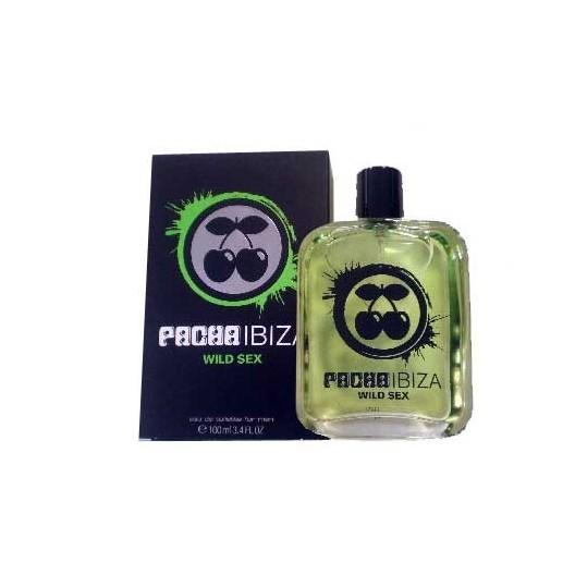 Perfume Pacha Ibiza Wild Sex
