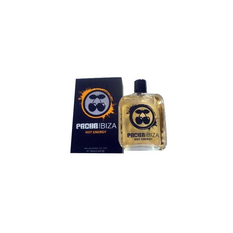 Pacha Pour Parfum Energy Homme Hot Ibiza doBrexC