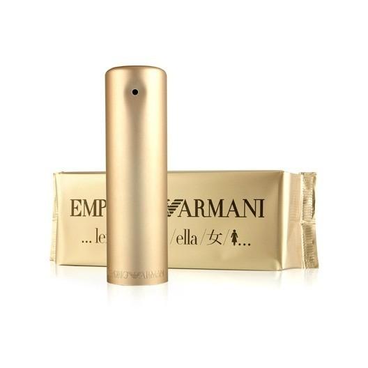 Perfume Armani Emporio Ella
