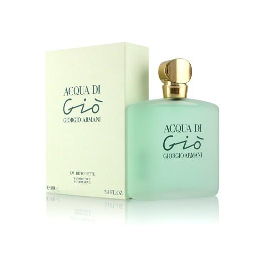 Perfume Armani Acqua di Gio woman