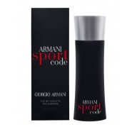 Armani Code Sport edt 75ml