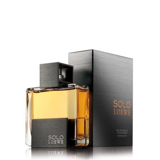 Parfum Loewe Solo