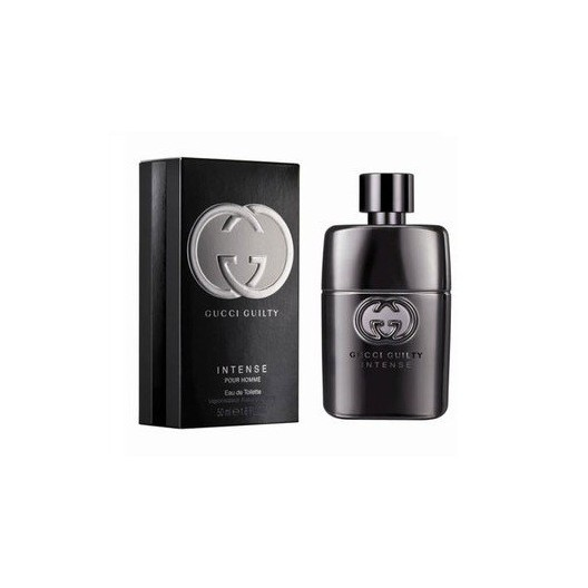 perfume gucci guilty intense pour homme online price. Black Bedroom Furniture Sets. Home Design Ideas