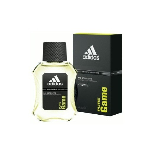 Perfume Adidas Pure Game