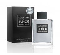 Seduction in Black edt 200ml