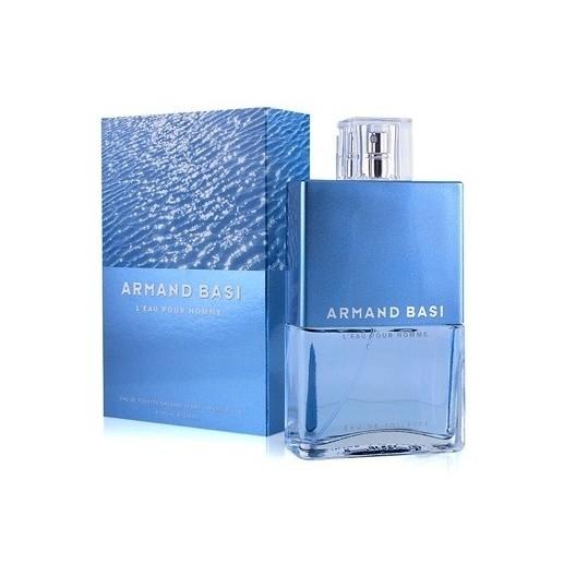 Parfum Armand Basi armand basi l'eau homme