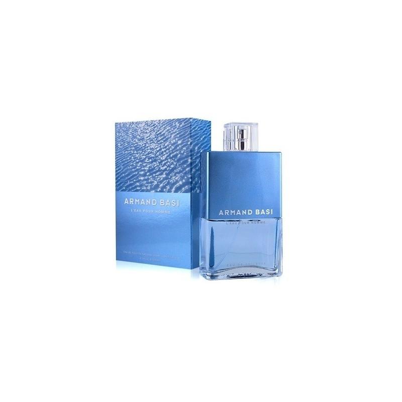 armand basi l eau homme l eau pour homme perfume price