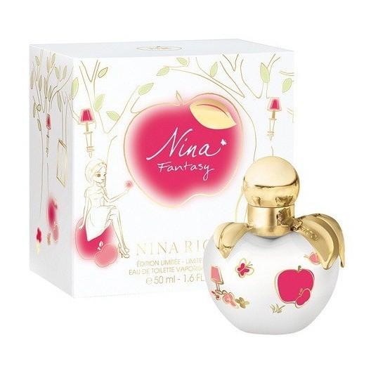 Perfume Nina Ricci Nina Fantasy