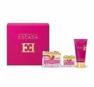 Escada Especially edp 50ml + Body Milk 50ml + Mini 6,5ml