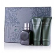 Vetiver edt 120ml + After Shave 100ml + Gel Suave Perfumado 100ml