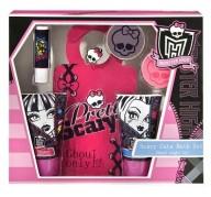 Monster High Bath Set 6 Pieces