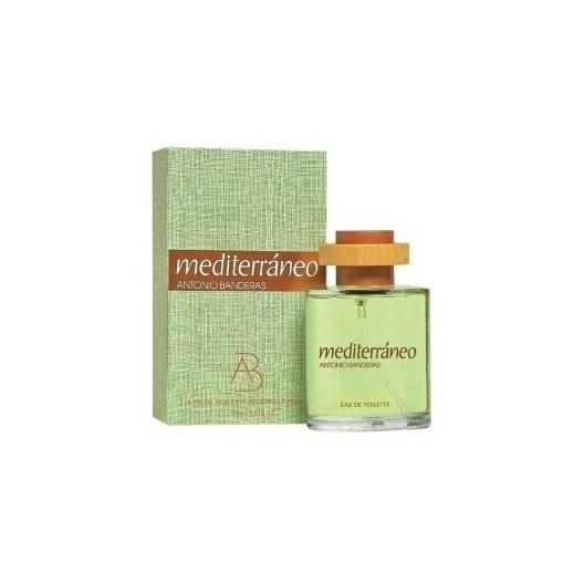 Parfüm Antonio Banderas Mediterraneo