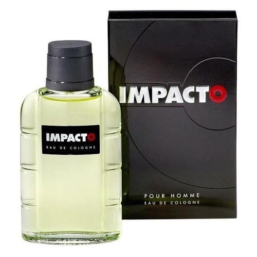 Perfume Puig Impacto