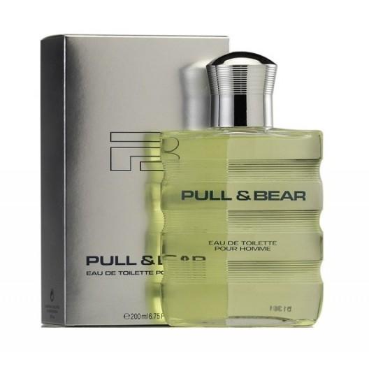 Perfume Puig Pull&Bear