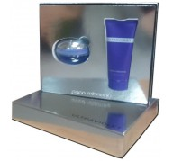 Ultraviolet edp 50ml + Body Lotion 100ml