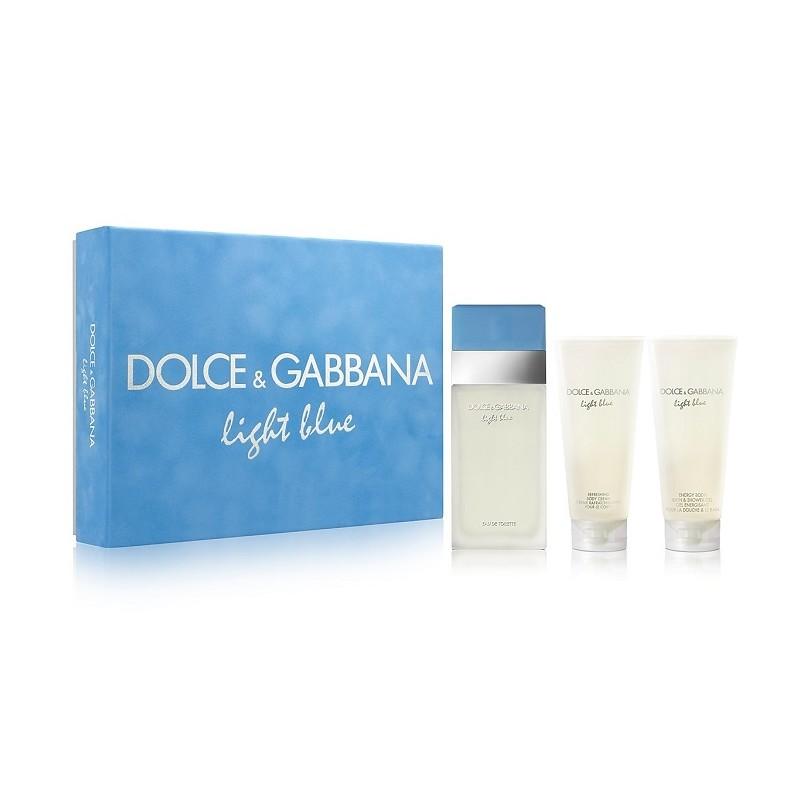 Dolce Gabbana Light Blue Pour Femme Prix