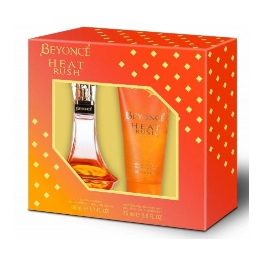 Perfume Beyoncé Beyonce Heat Rush