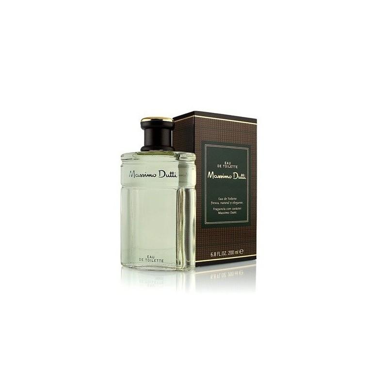 Price Of The Perfume Massimo Dutti Fragrance