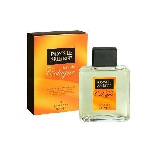 Perfume Legrain Royale Ambree
