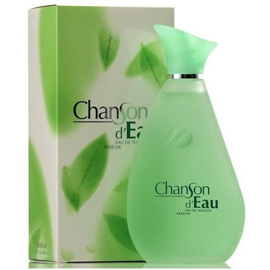 Parfum Coty Chanson d'Eau