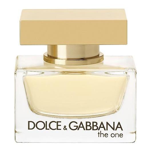 Perfume Dolce & Gabbana Dolce Gabbana The one