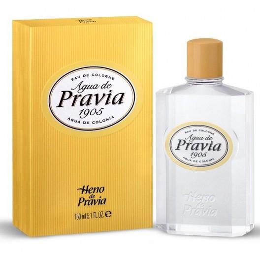 Parfum Puig Agua de Colonia 1905 Heno de Pravia