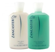Eau de Lancaster Body Milk 400ml + Gel 400ml