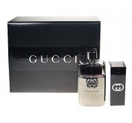Estuche Gucci Guilty Homme edt 90ml + 30ml