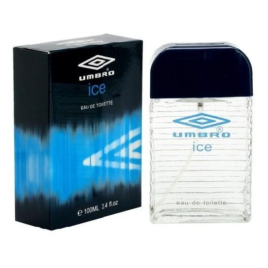 Perfume Coty Umbro Ice
