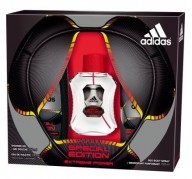 Adidas Extreme Power edt 50ml + Gel 250ml + Deo 150ml