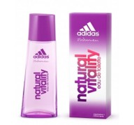 Adidas Natural Vitality edt 75ml